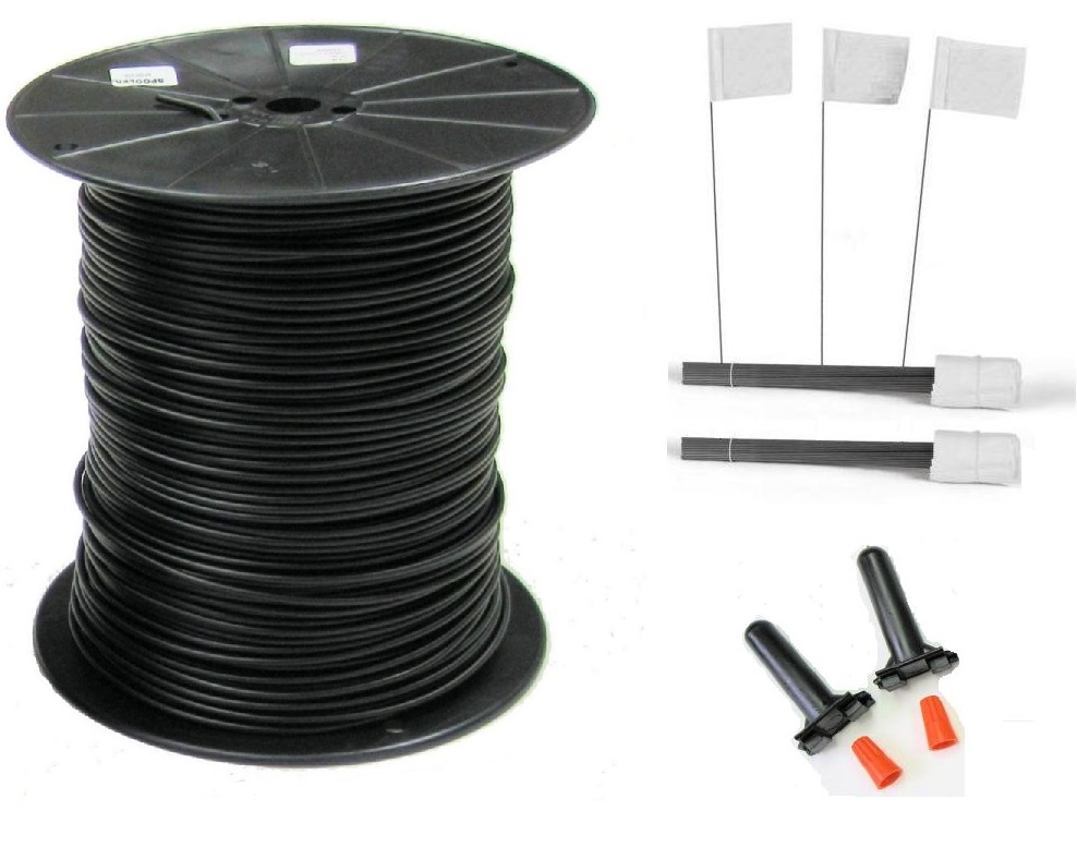 Boundary Kits and Wire : Grain Valley Dog Supply, Distributor Catalog