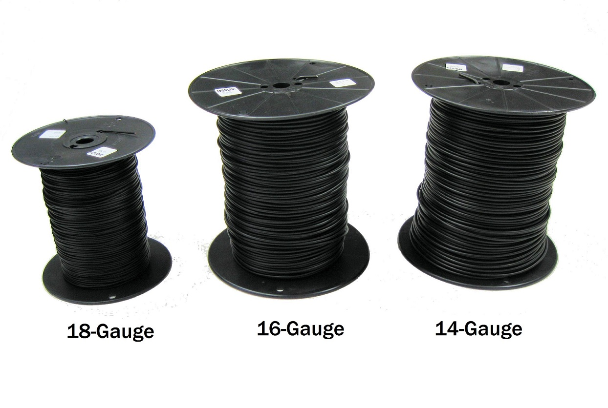 16-Gauge Wire Upgrade for SDF-100A or SDF-CT [SDF16Up] - $102.99 ...