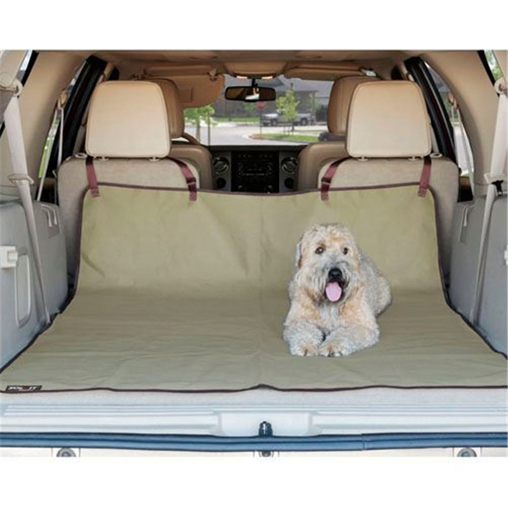 Waterproof SUV Cargo Liner - Click Image to Close