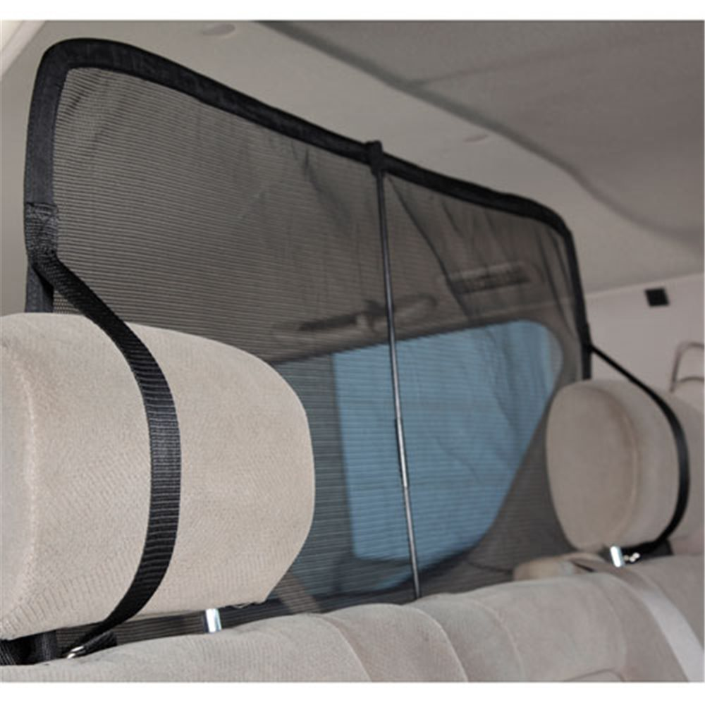 Sta-Put Cargo Area Net Barrier - Click Image to Close