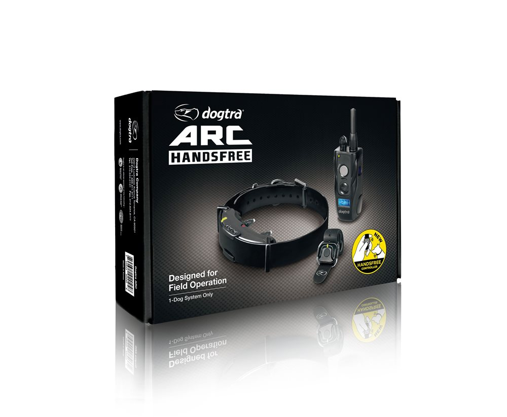 ARC Handsfree - Click Image to Close