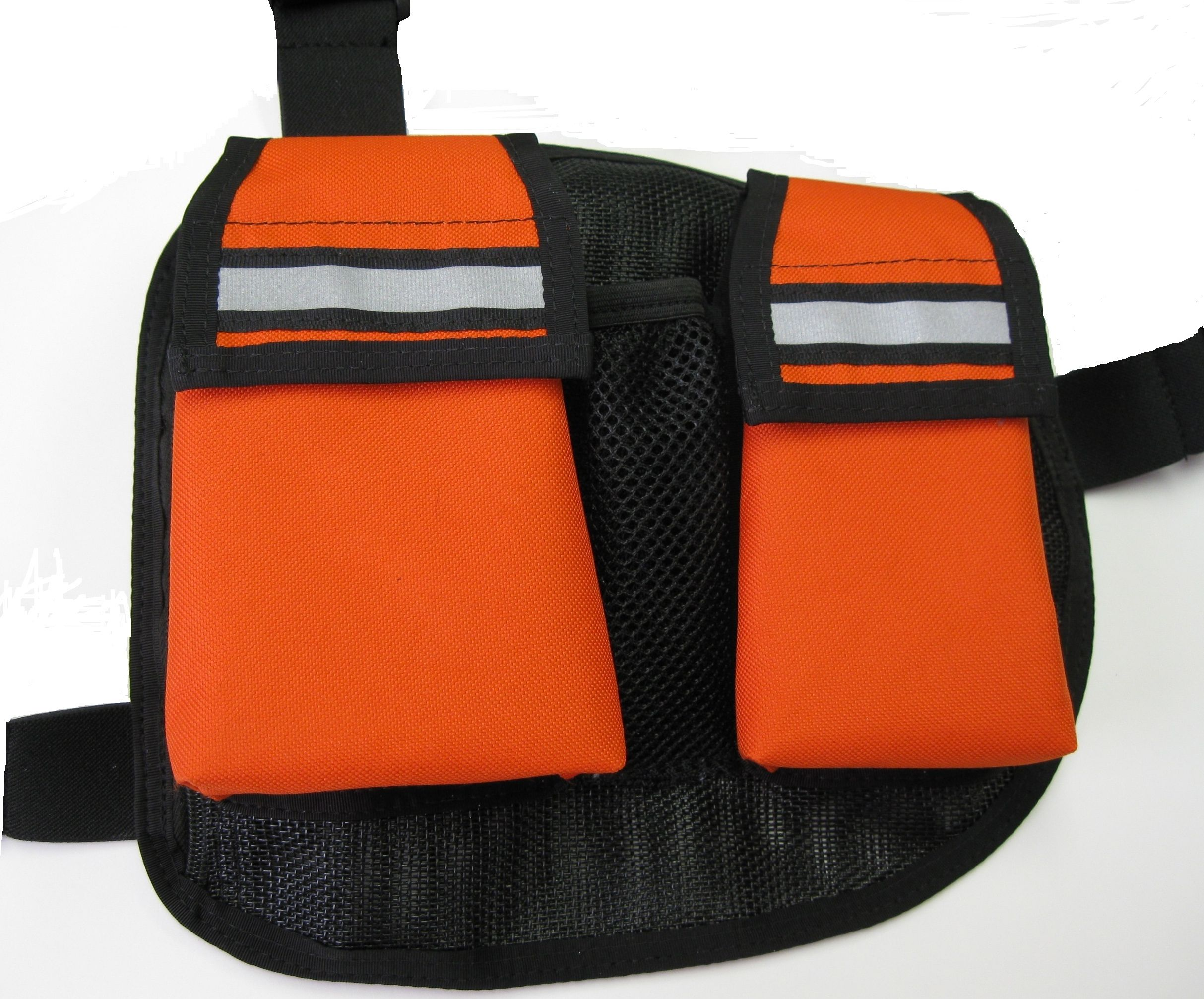 Chest Pack / Harness / Gear Organizer - Click Image to Close