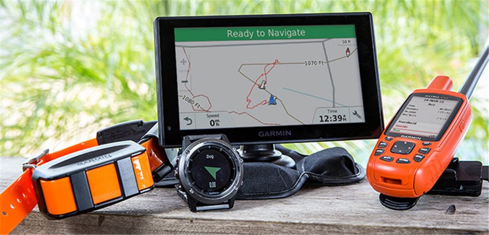 fenix 3 GPS Watch - Click Image to Close