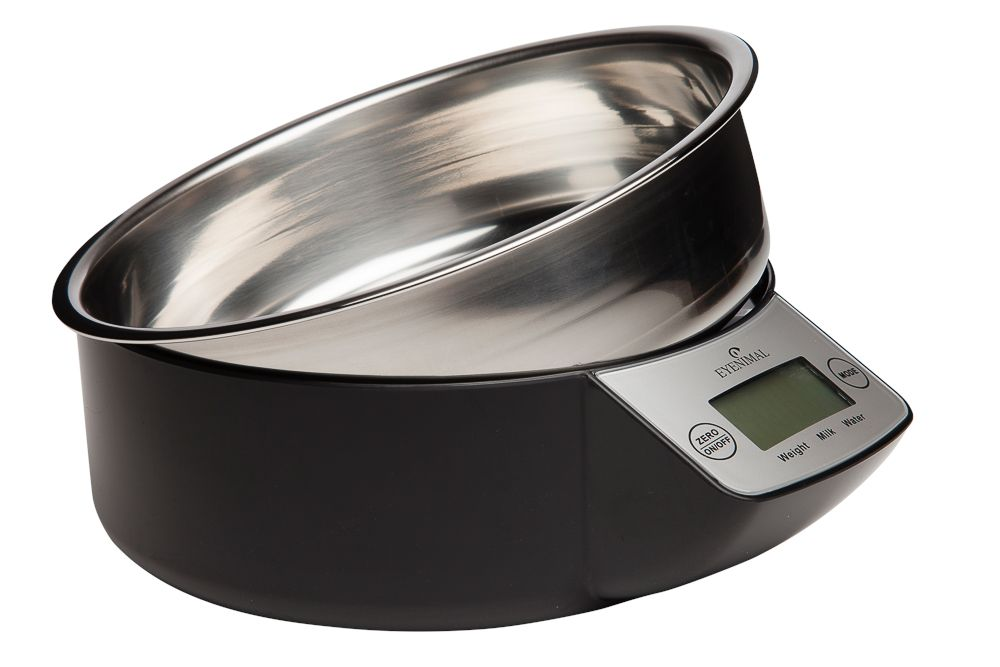 Intelligent Pet Bowl - Large - Click Image to Close