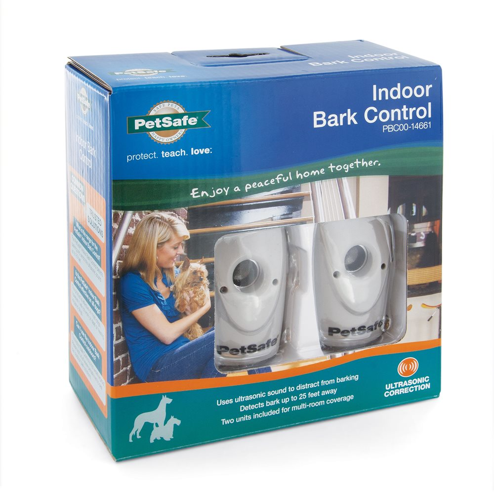 Indoor Bark Control (2 pack) - Click Image to Close