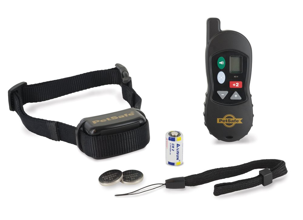 Vibration Remote Trainer - Click Image to Close