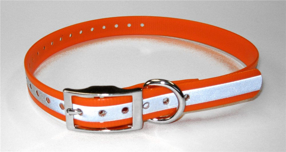 3/4 Inch Universal Reflective Strap - Click Image to Close