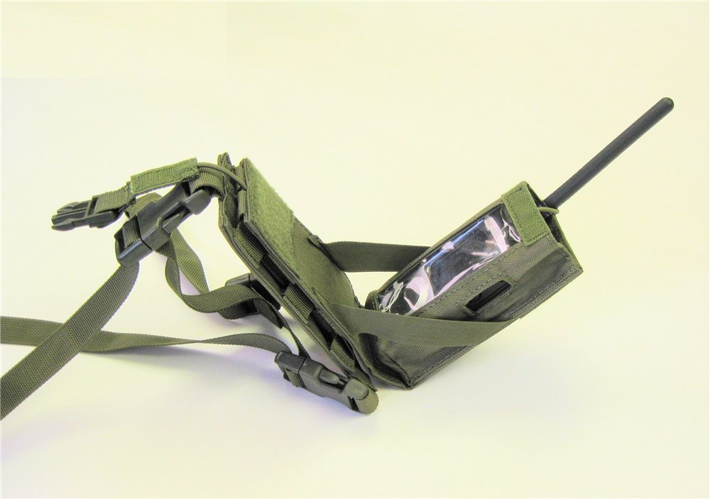 Tactical Flip Pro Pouch - Click Image to Close