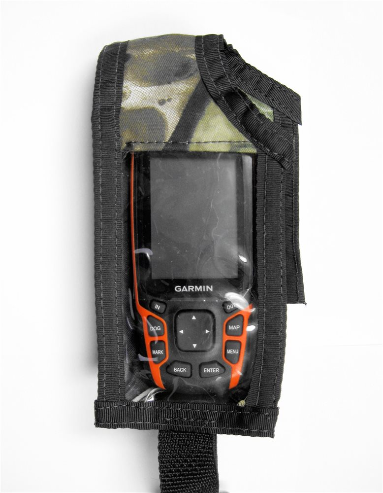 Padded Case for Astro Handheld - Click Image to Close