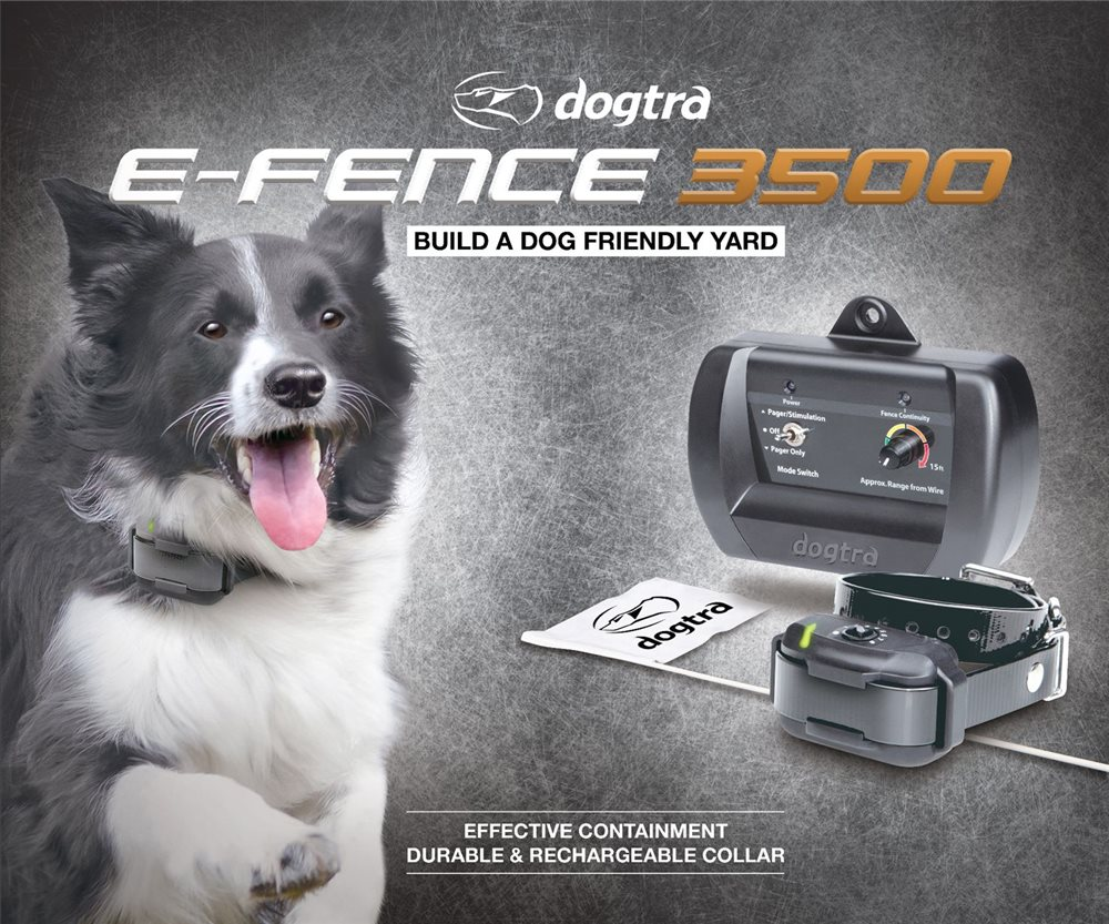 eFence 3500 System - Click Image to Close