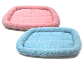SnooZZy Original Fleece Bumper - 1000 - Click Image to Close