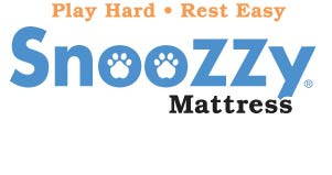 SnooZZy Mattress - 1000 - Click Image to Close