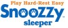 SnooZZy Sleeper - 6000 - Click Image to Close